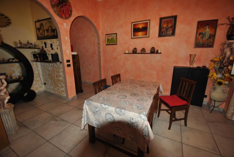 Bilocale Vercelli Via Calatafimi 5