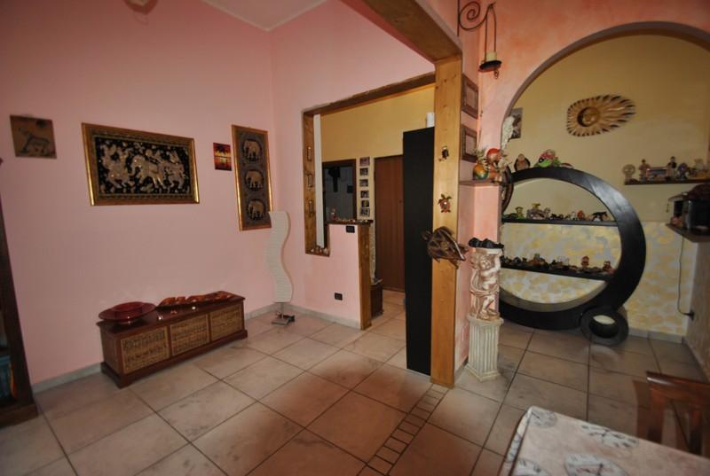 Bilocale Vercelli Via Calatafimi 2