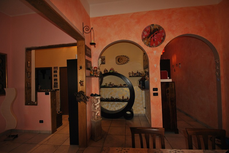 Bilocale Vercelli Via Calatafimi 4