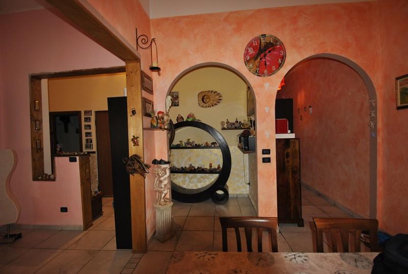 Bilocale Vercelli Via Calatafimi 3