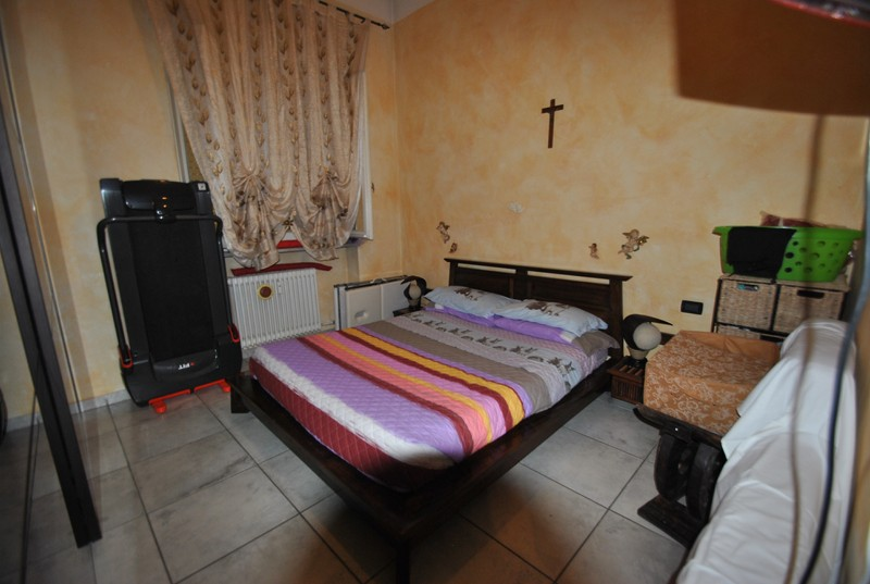 Bilocale Vercelli Via Calatafimi 9