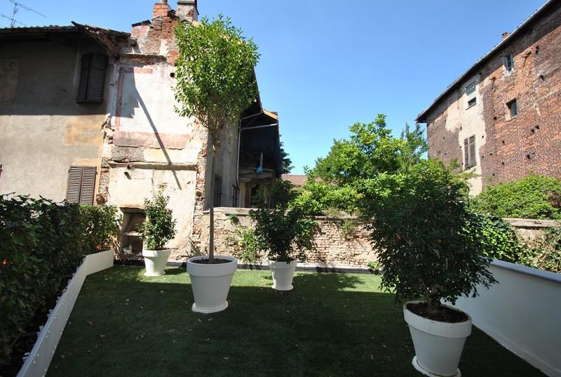 Bilocale Vercelli Via Giovenone 5
