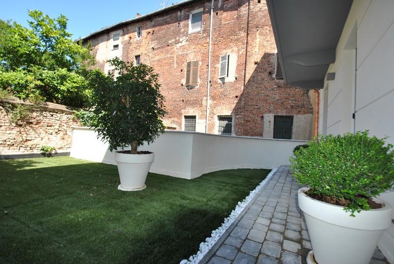 Bilocale Vercelli Via Giovenone 7