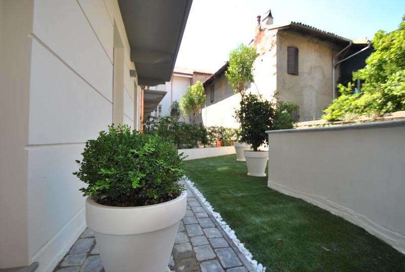 Bilocale Vercelli Via Giovenone 8