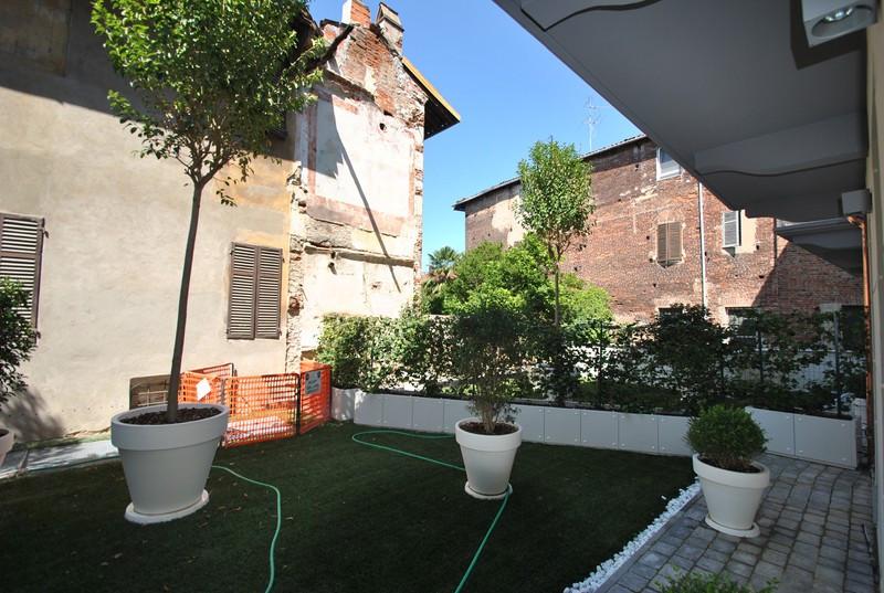 Bilocale Vercelli Via Giovenone 9