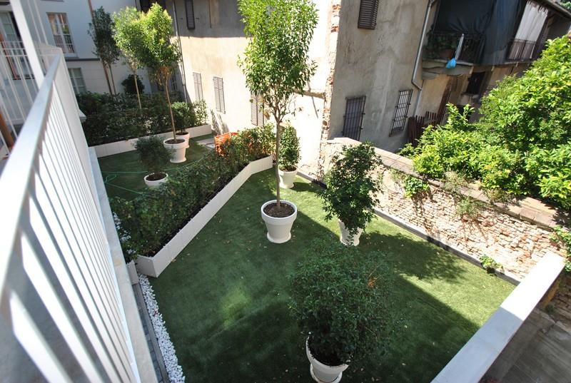 Bilocale Vercelli Via Giovenone 10