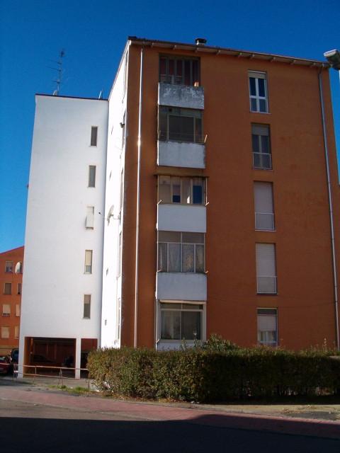 Bilocale Vercelli Via Udine 8