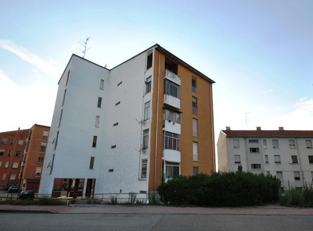 Bilocale Vercelli Via Udine 9