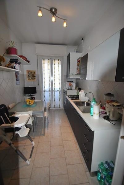 Bilocale Vercelli Via Cadore 4