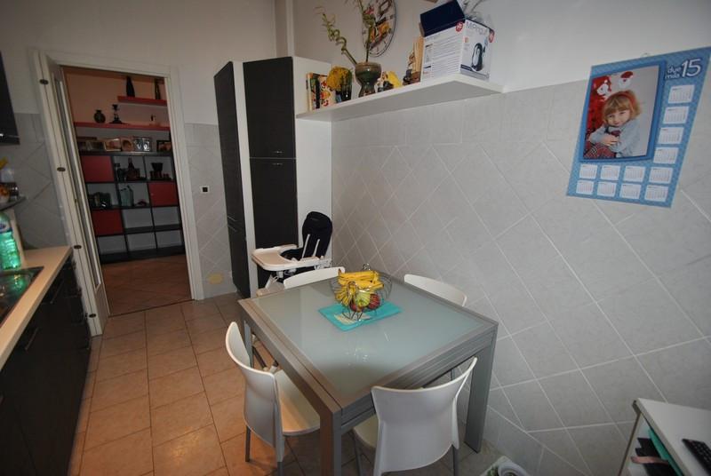 Bilocale Vercelli Via Cadore 9