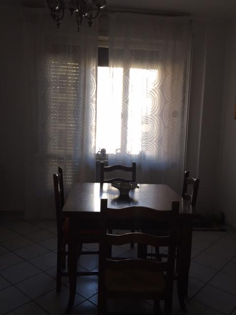 Bilocale Vercelli Via Siracusa 3