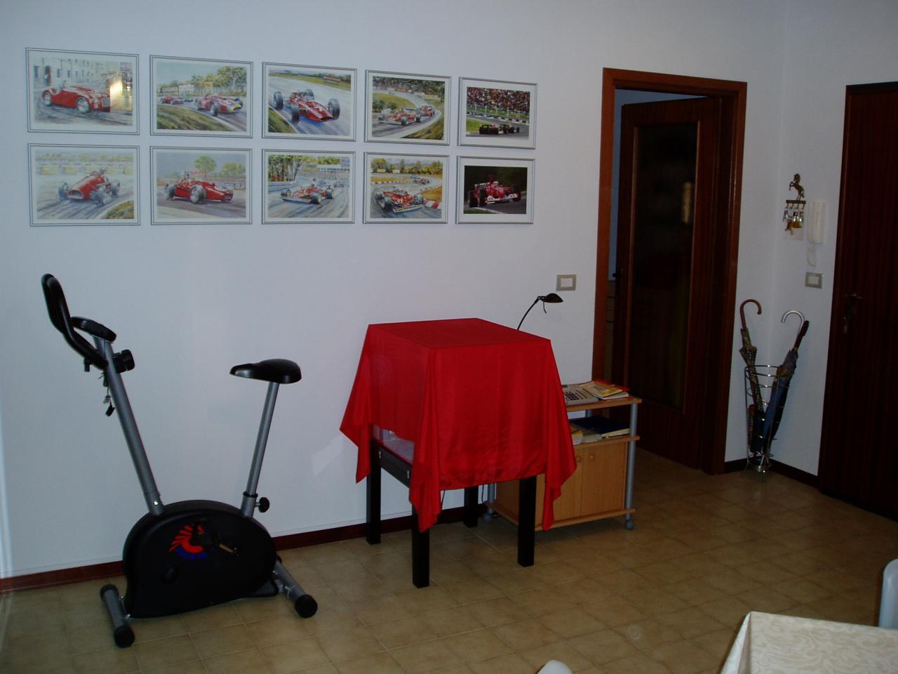 Bilocale Vercelli Via Terraccina 5