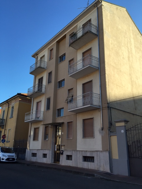 vendita appartamento vercelli 3 50  45.000 €