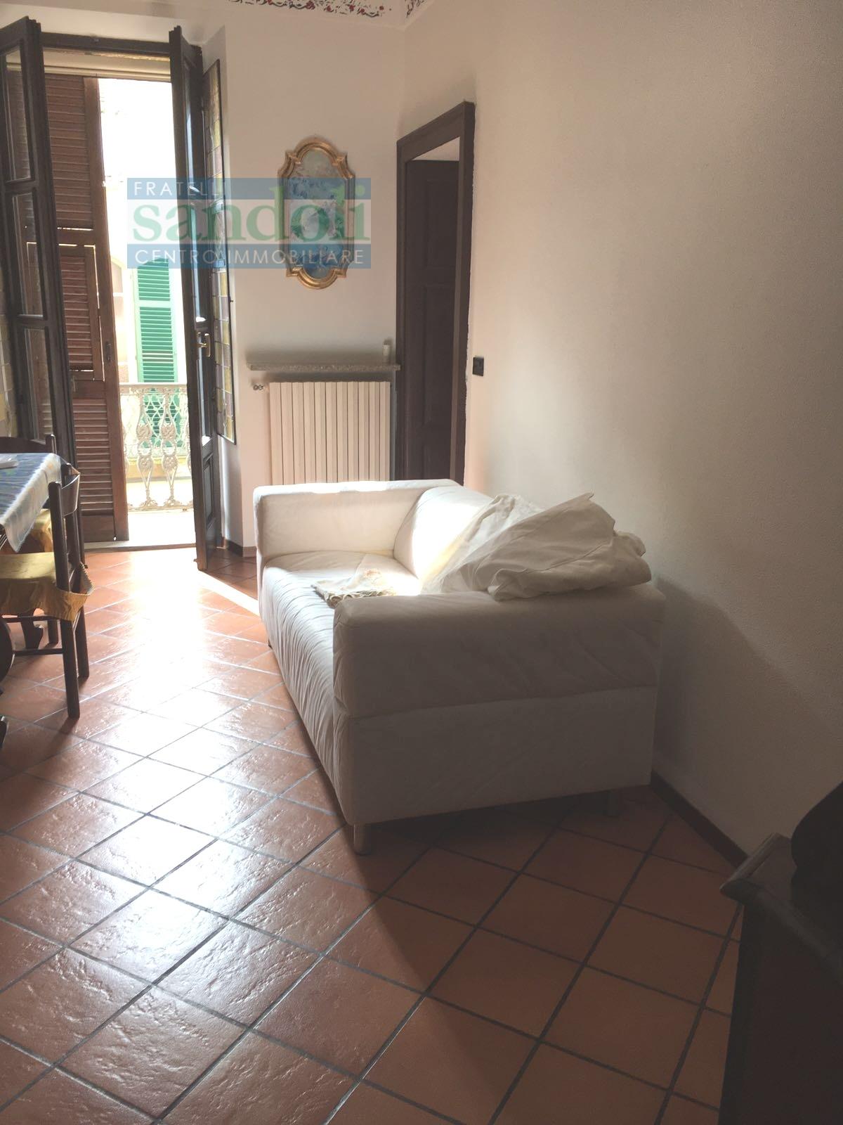 Bilocale Vercelli Via San Paolo 3