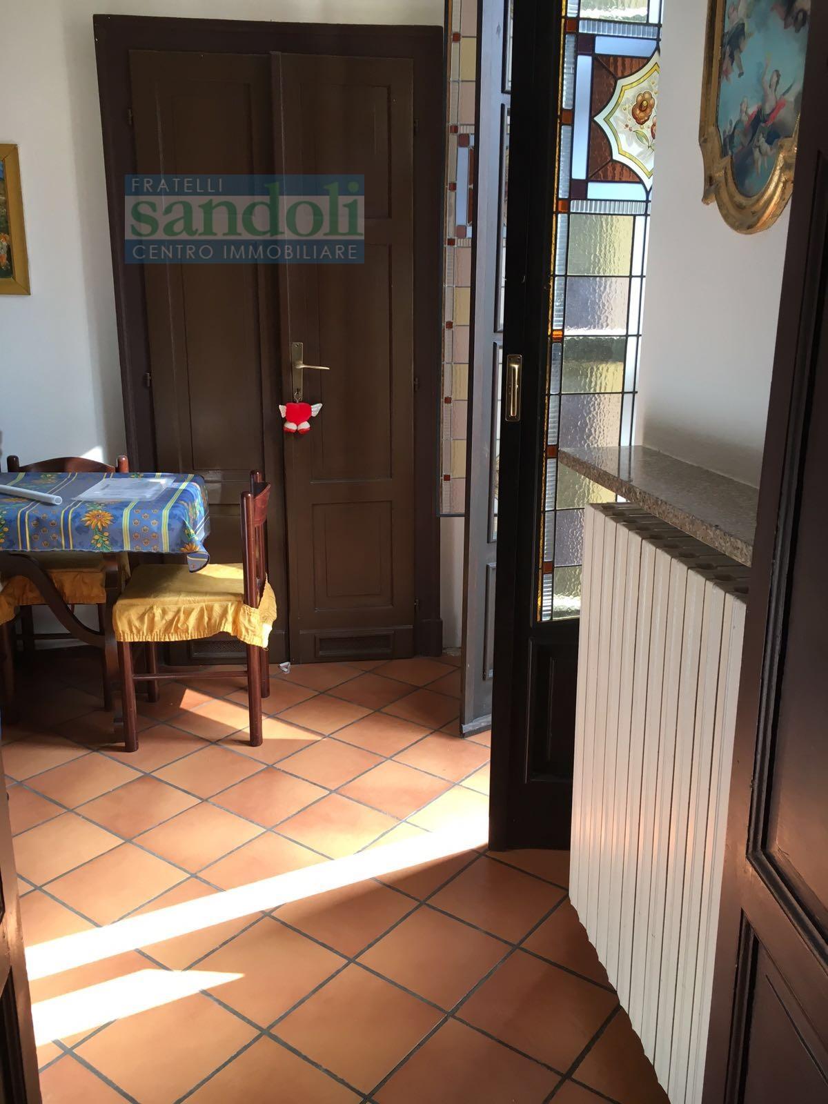 Bilocale Vercelli Via San Paolo 6