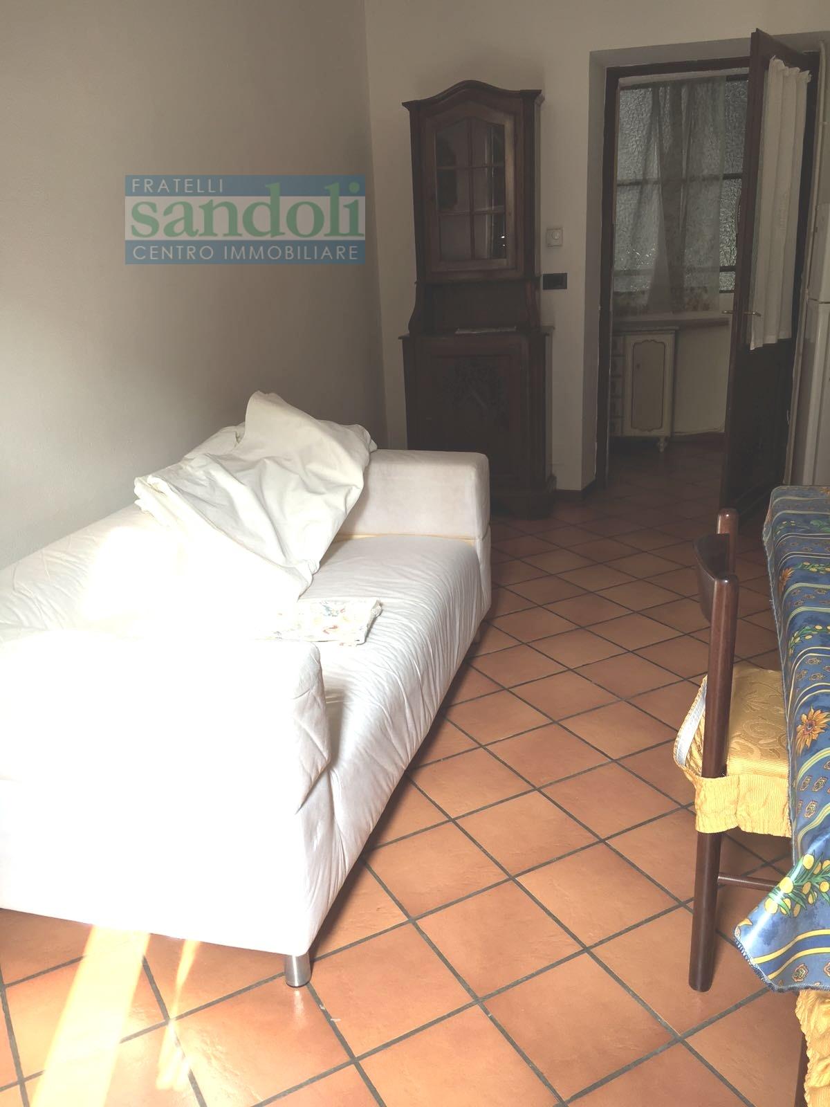 Bilocale Vercelli Via San Paolo 5
