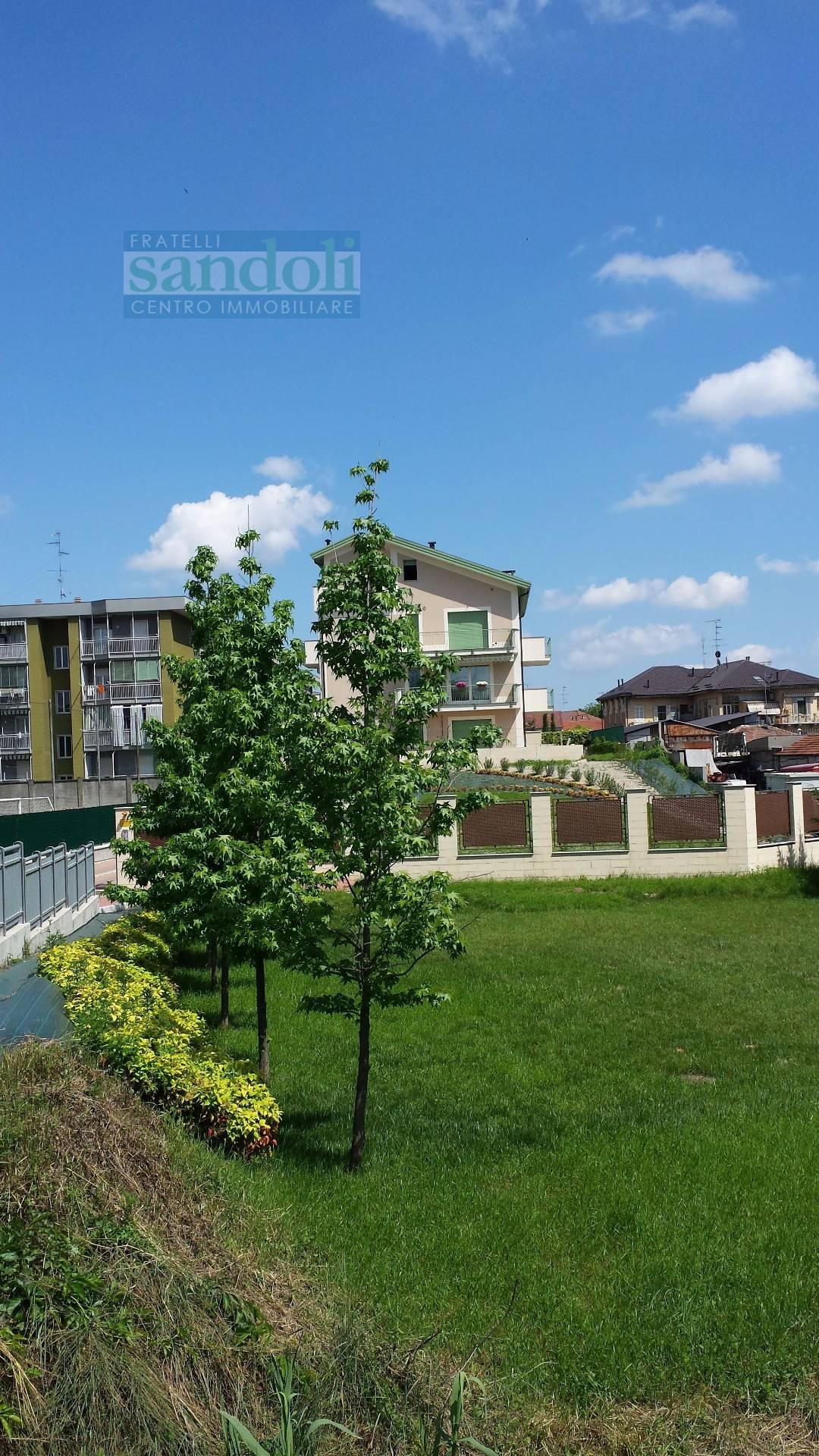 Bilocale Vercelli Via Lullo 4
