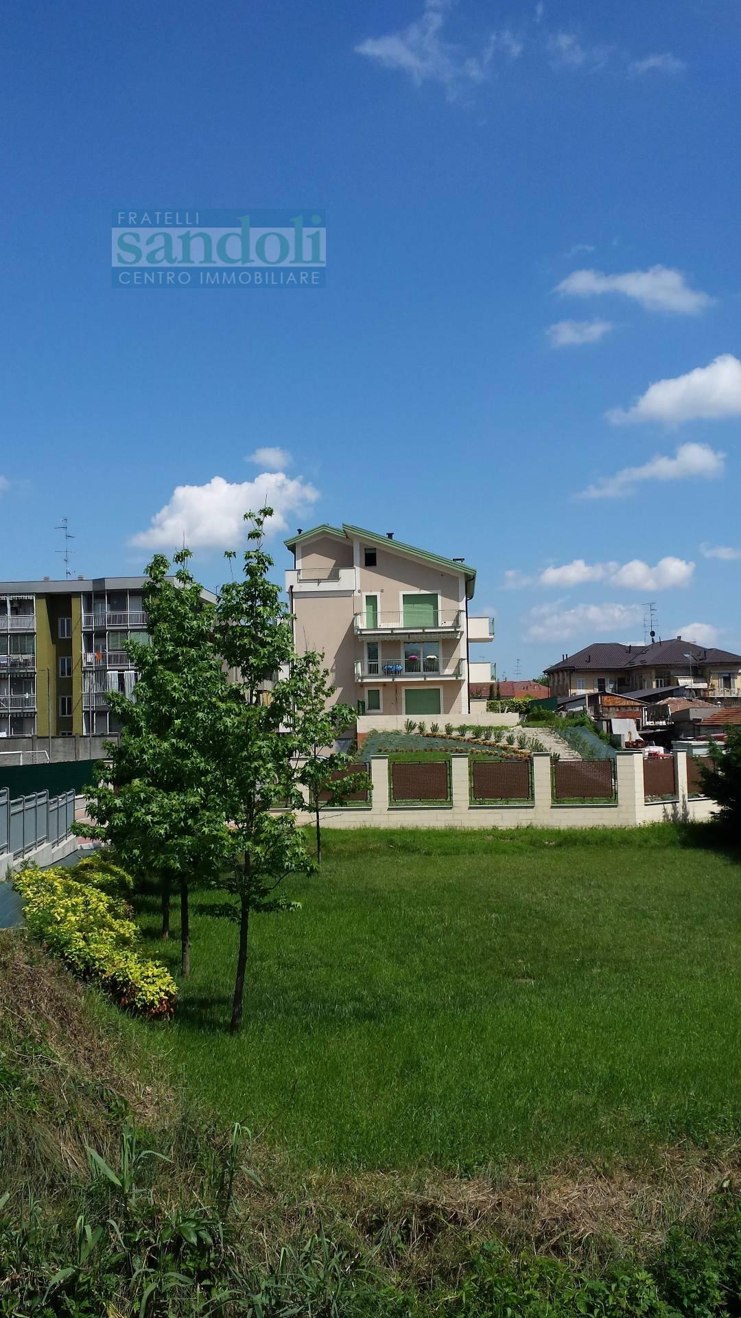 Bilocale Vercelli Via Lullo 5