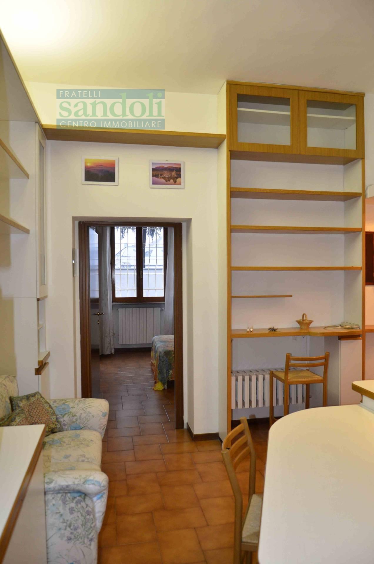 Bilocale Milano Via Cormons 6