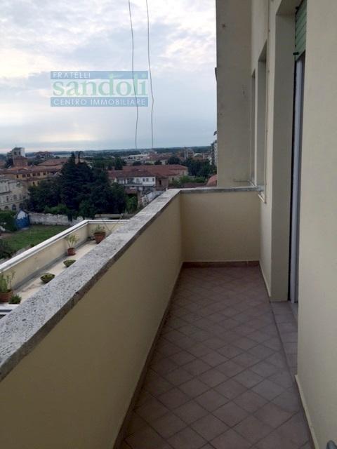 Bilocale Vercelli Via Xx Settembre 4