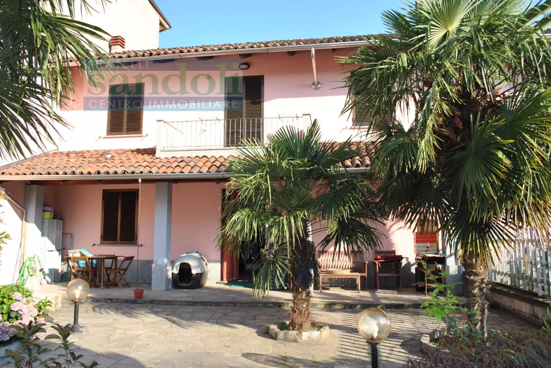 Bilocale Vercelli Via W. Manzone 1