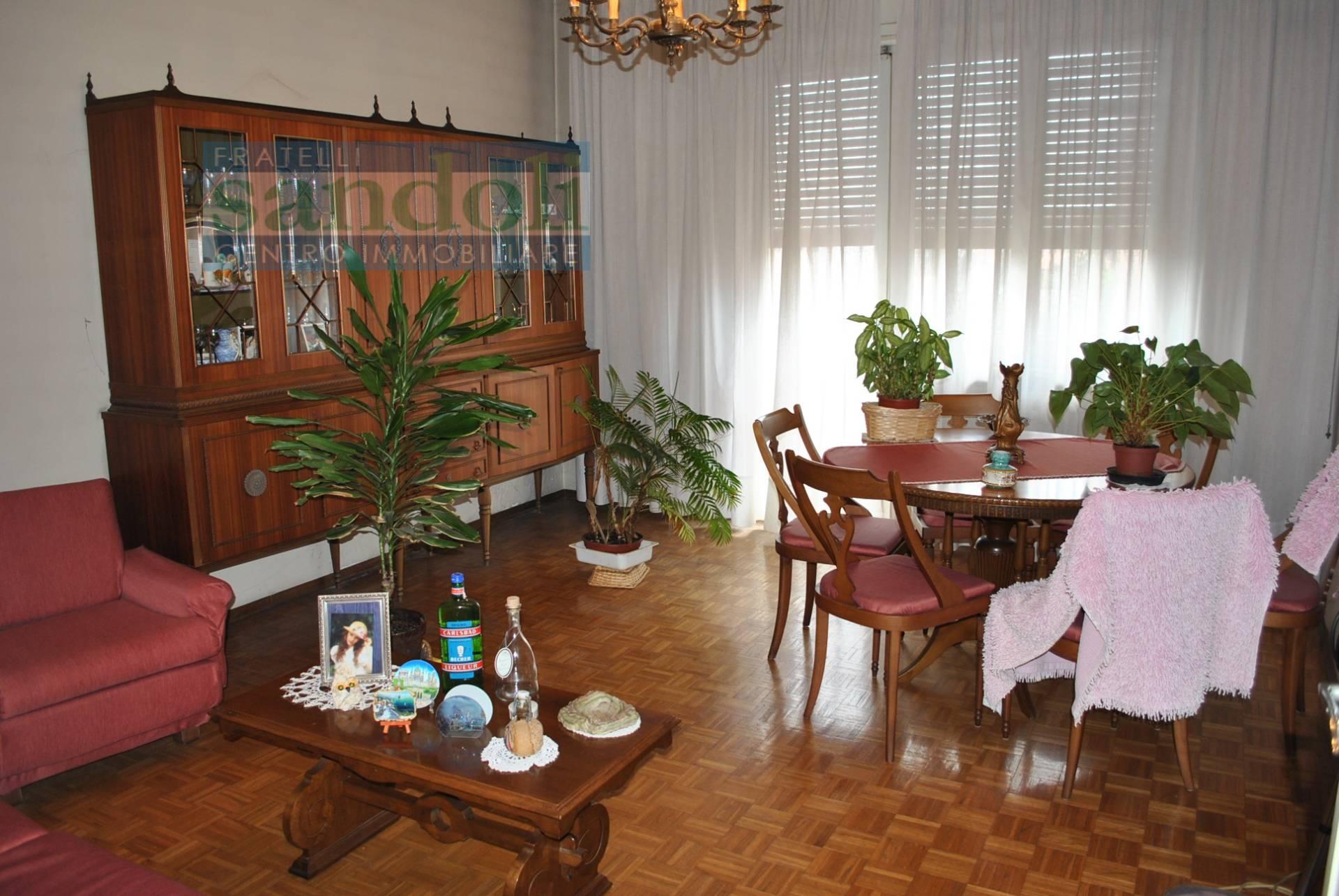 vendita appartamento vercelli 3 81  90.000 €