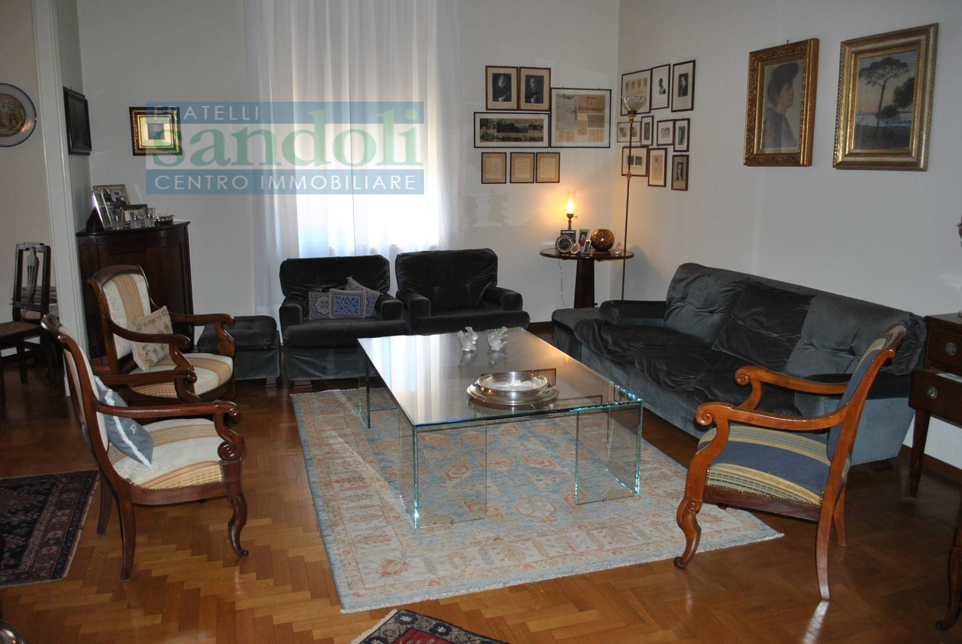 vendita appartamento vercelli 7 210  tratt. ris.