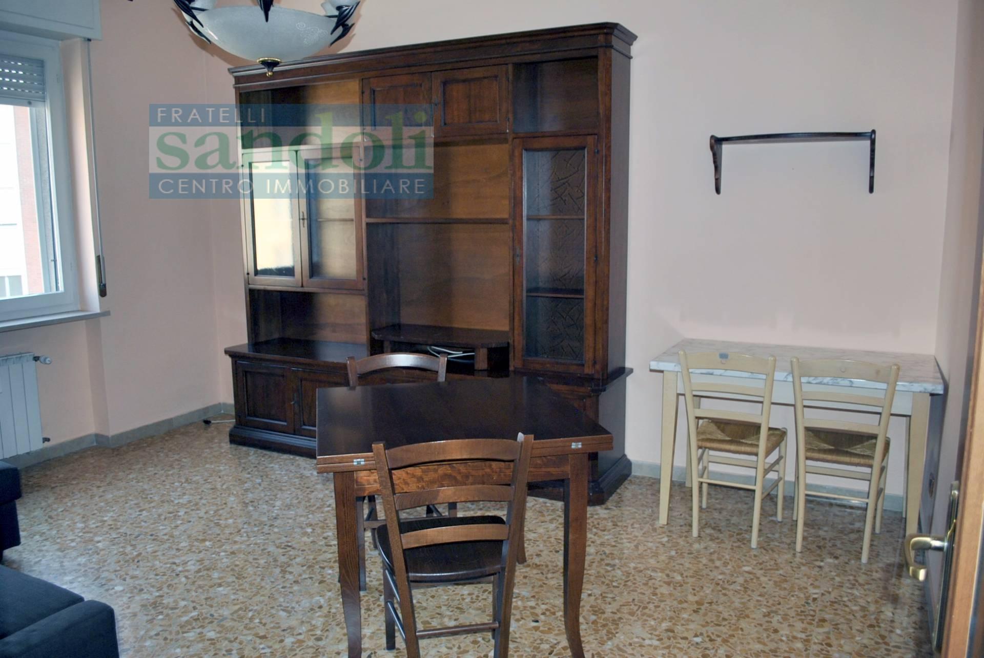 Bilocale Vercelli Via Carpini 2