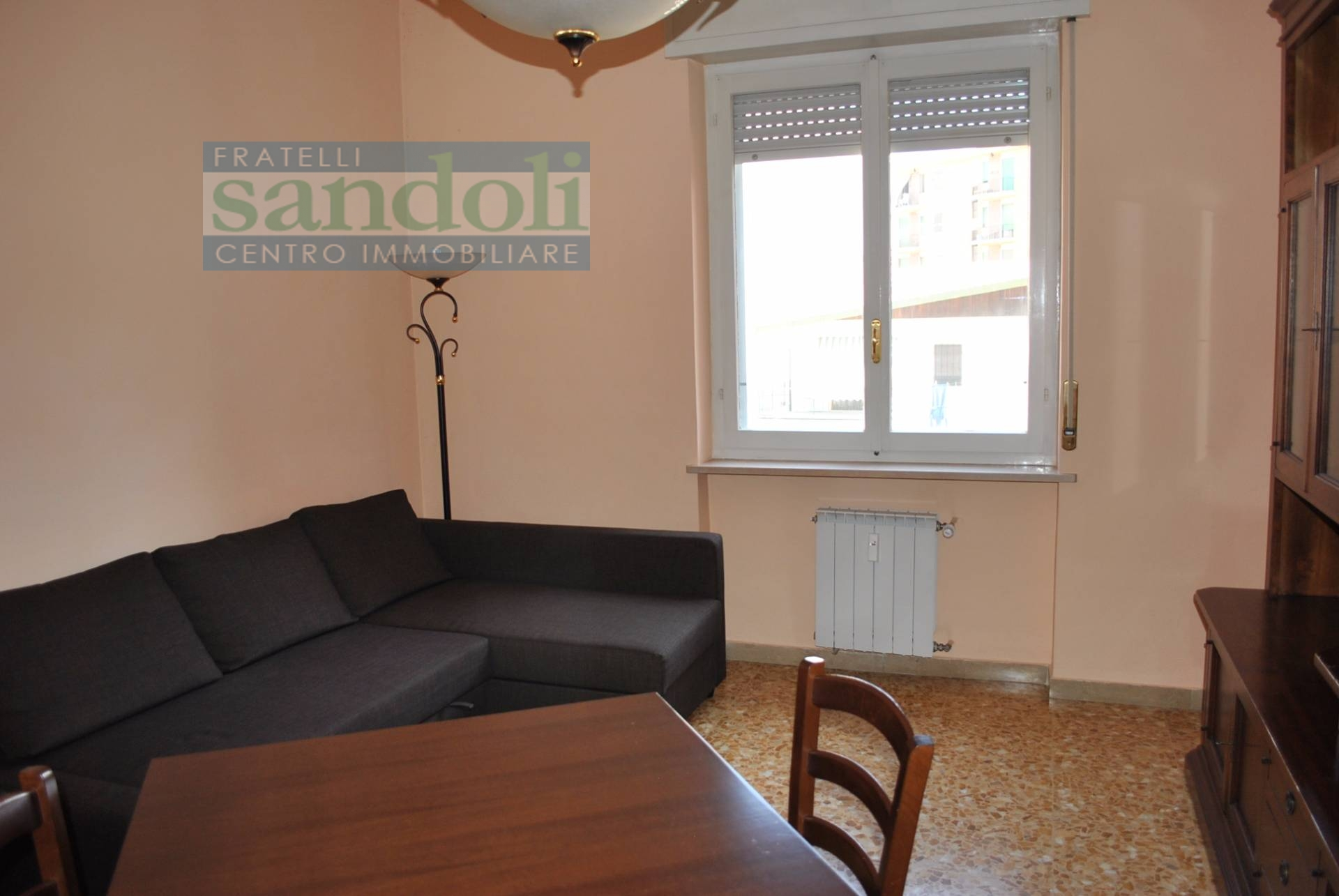 Bilocale Vercelli Via Carpini 1