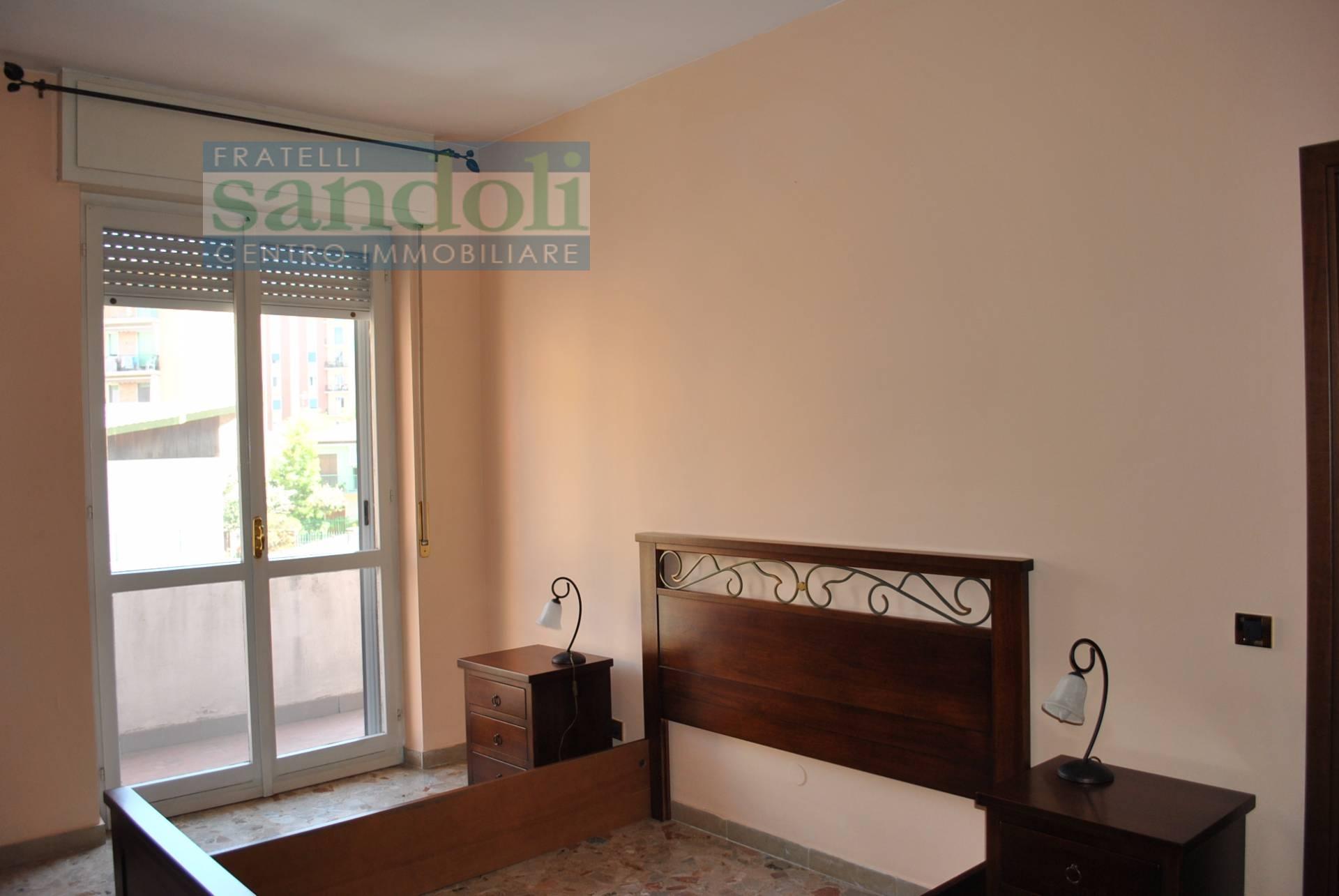 Bilocale Vercelli Via Carpini 5