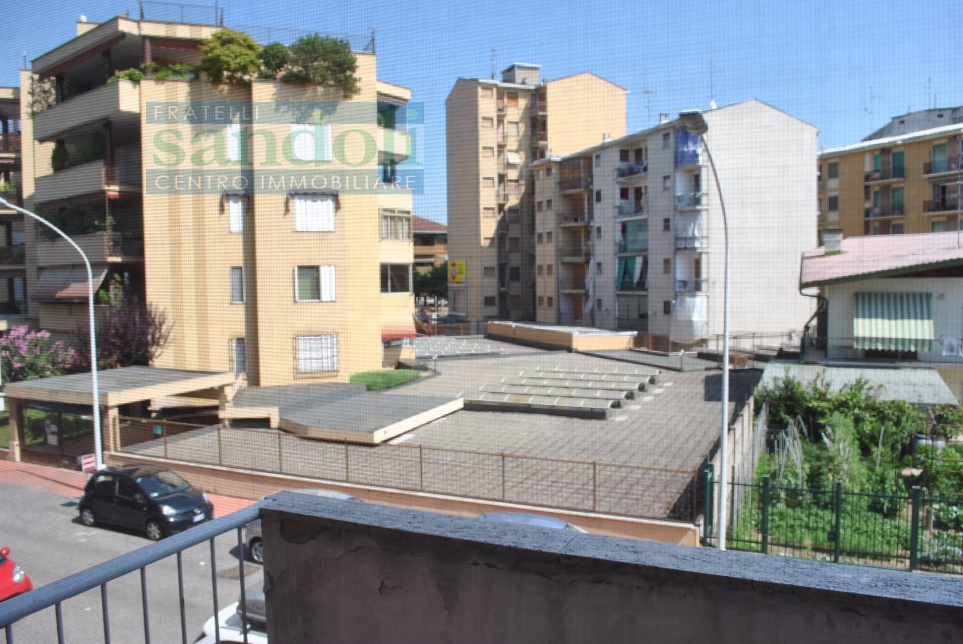 Bilocale Vercelli Via Carpini 9