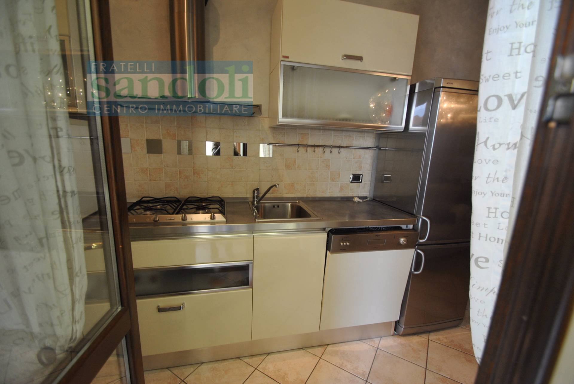 affitto appartamento vercelli 1 50  480 €