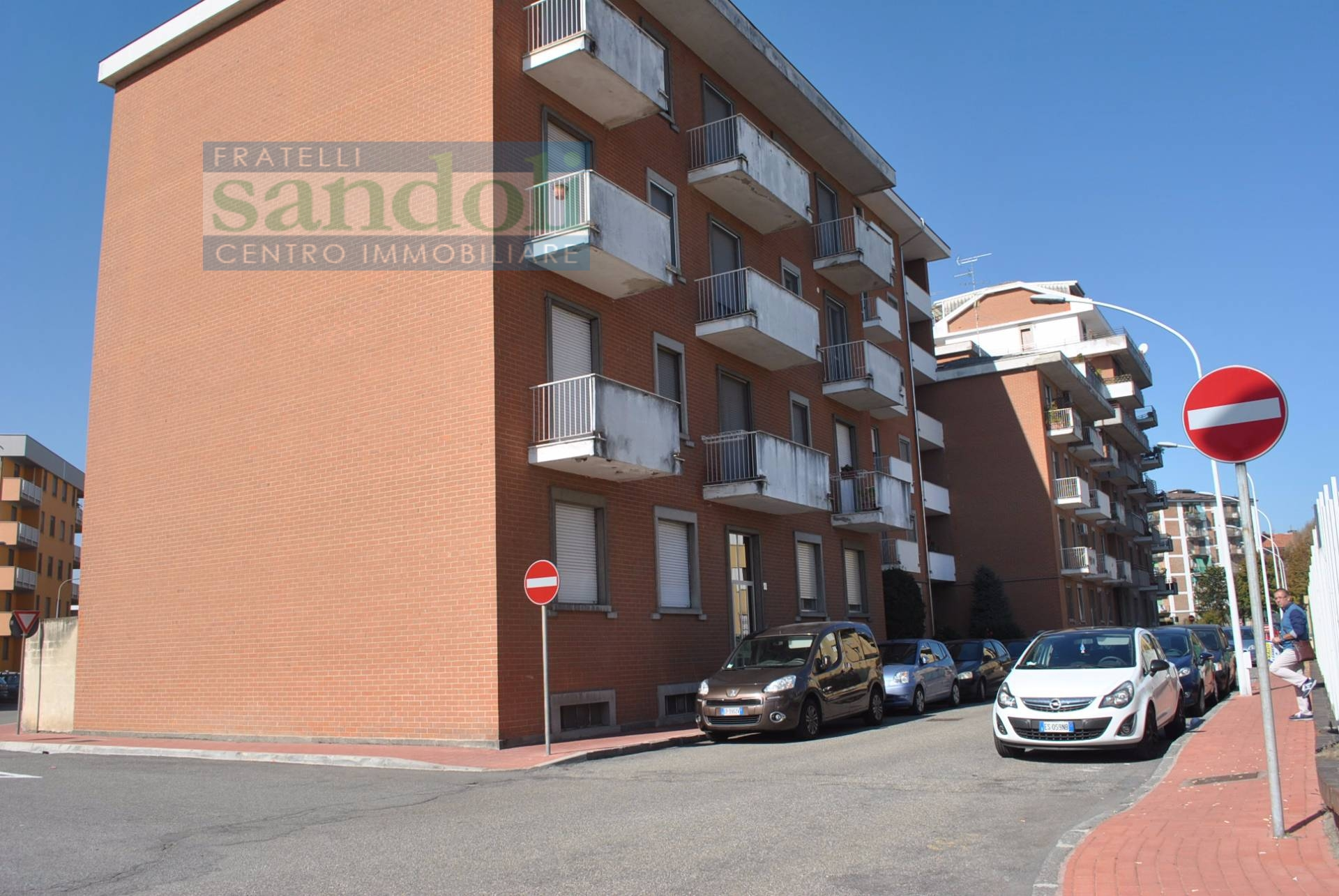 vendita appartamento vercelli 2 60  60.000 €