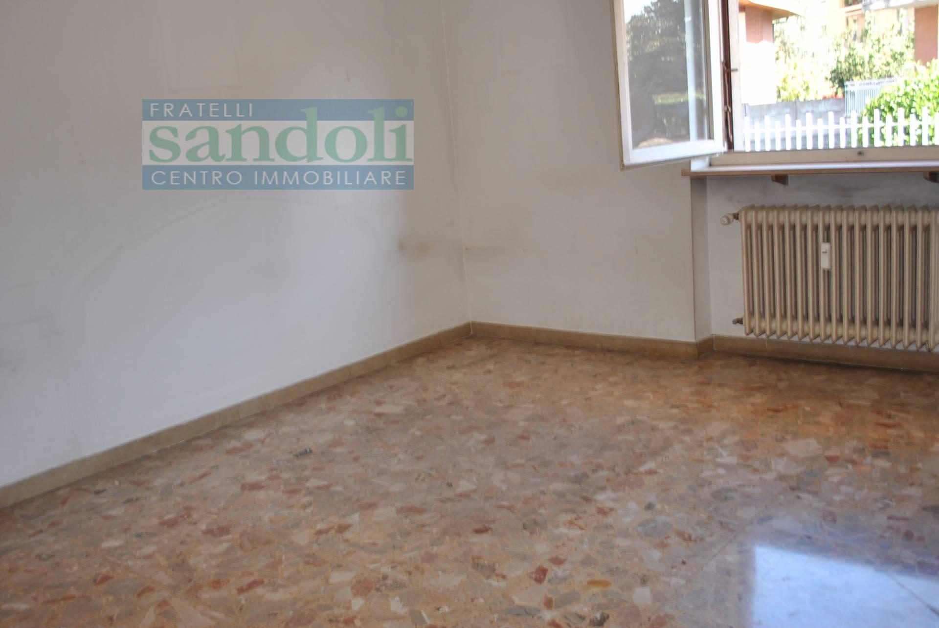 Bilocale Vercelli Via Carpini 4