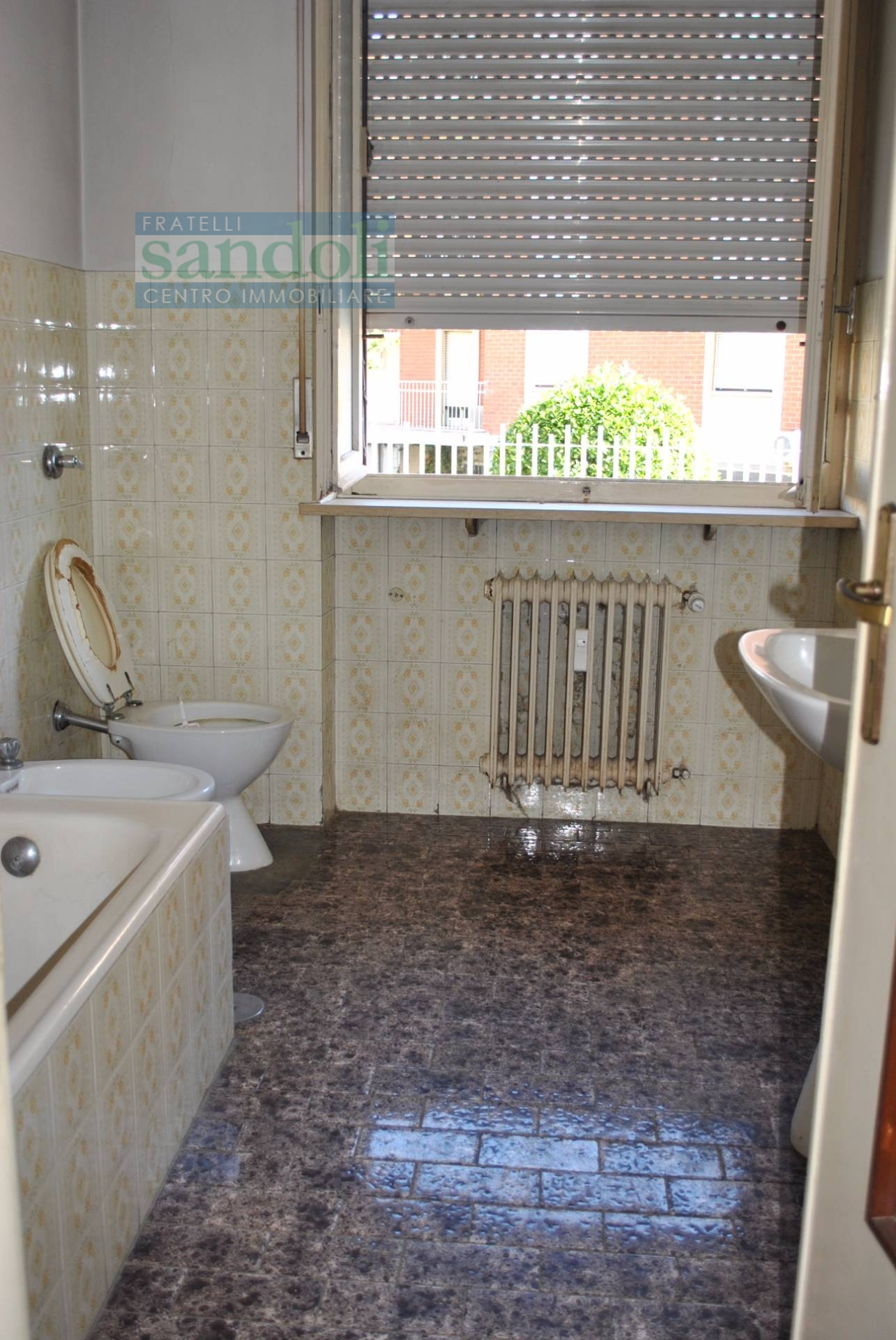 Bilocale Vercelli Via Carpini 8