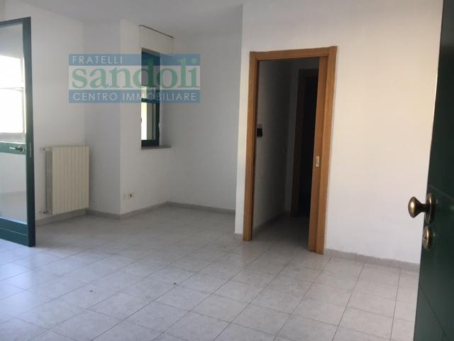 Bilocale Vercelli Corso Randaccio 3