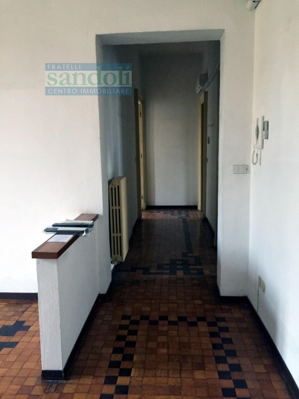 Bilocale Vercelli Via Jacopo Durandi 4