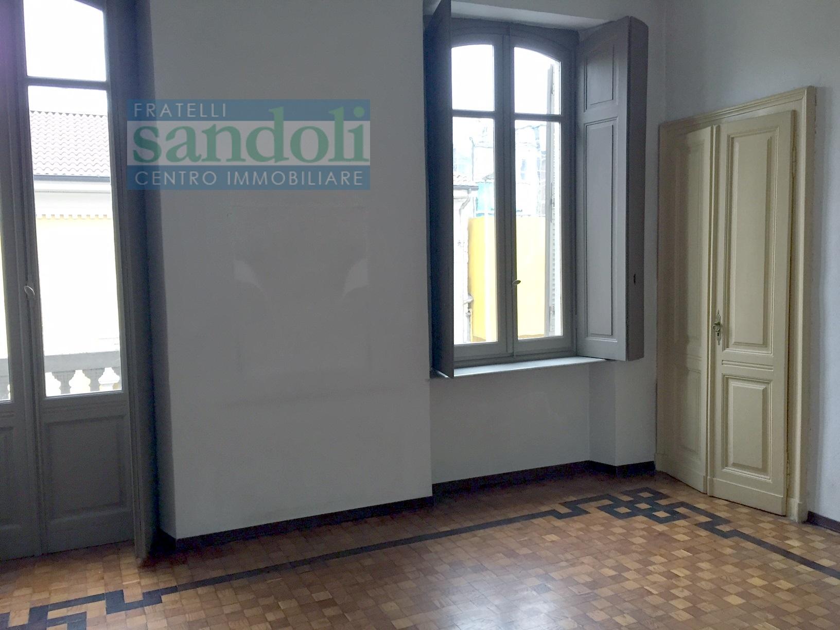 Bilocale Vercelli Via Jacopo Durandi 1