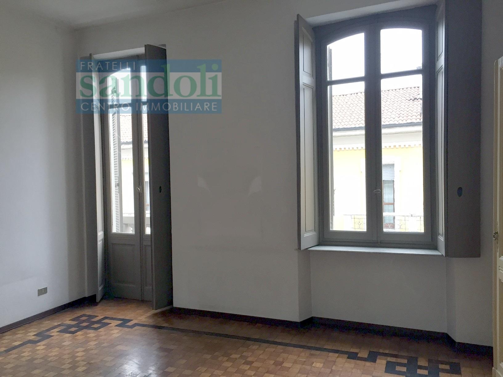 Bilocale Vercelli Via Jacopo Durandi 6