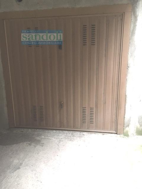 Box / Garage in Affitto a Vercelli