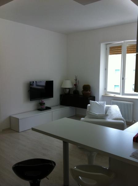 Appartamento in vendita a Ascoli Piceno, 3 locali, zona Località: PortaMaggiore, prezzo € 170.000 | CambioCasa.it