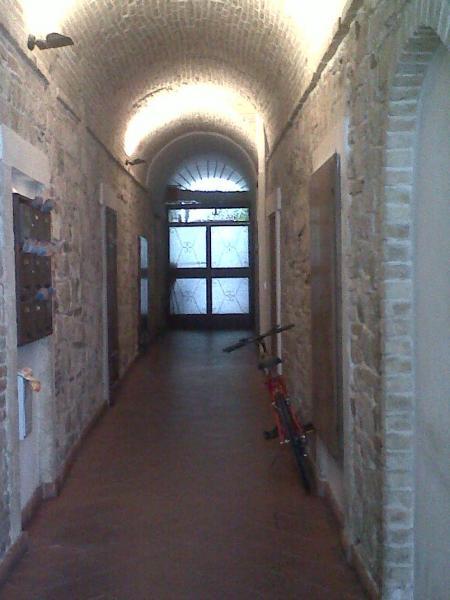 Appartamento in vendita a Ascoli Piceno, 3 locali, zona Località: CentroStorico, prezzo € 135.000 | Cambio Casa.it