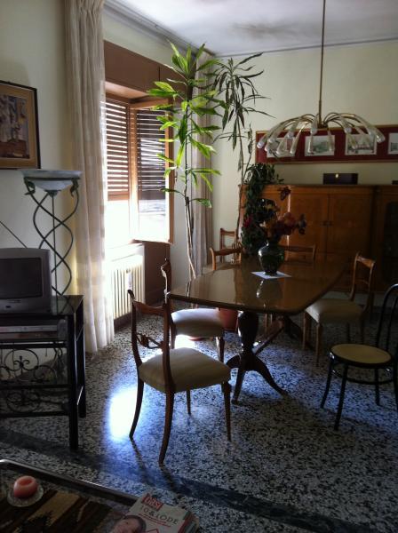 Appartamento in vendita a Ascoli Piceno, 4 locali, zona Località: CampoParignano, prezzo € 155.000 | CambioCasa.it