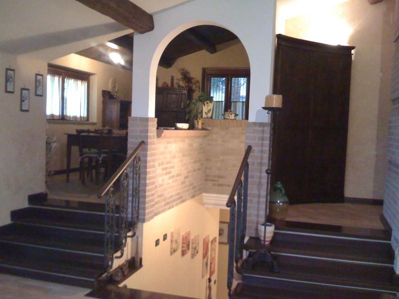 Villa in vendita a Colonnella, 10 locali, Trattative riservate | Cambio Casa.it
