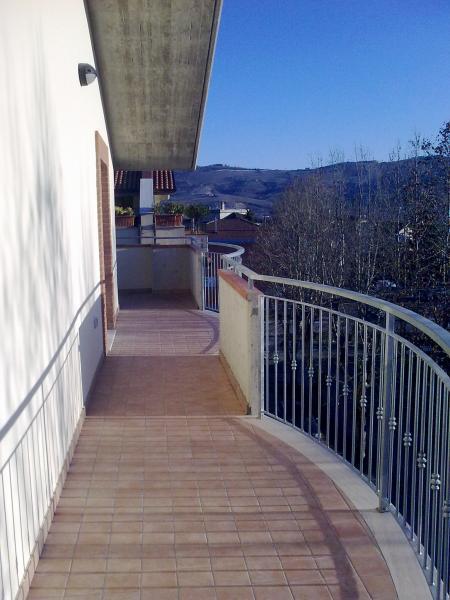Appartamento in vendita a Spinetoli, 2 locali, zona Località: PagliaredelTronto, prezzo € 135.000 | Cambio Casa.it
