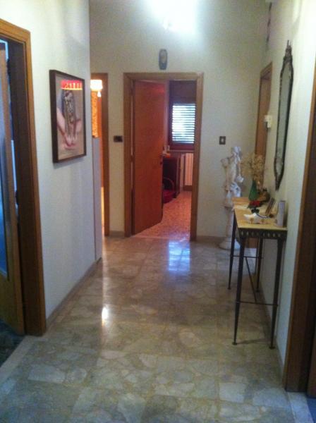 Appartamento in vendita a Ascoli Piceno, 4 locali, zona Località: PortaMaggiore, prezzo € 200.000 | CambioCasa.it