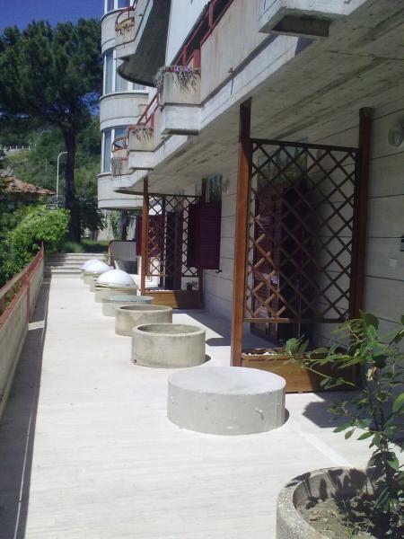 Appartamento in vendita a Ascoli Piceno, 3 locali, zona Località: BorgoSolestà, prezzo € 135.000 | Cambio Casa.it
