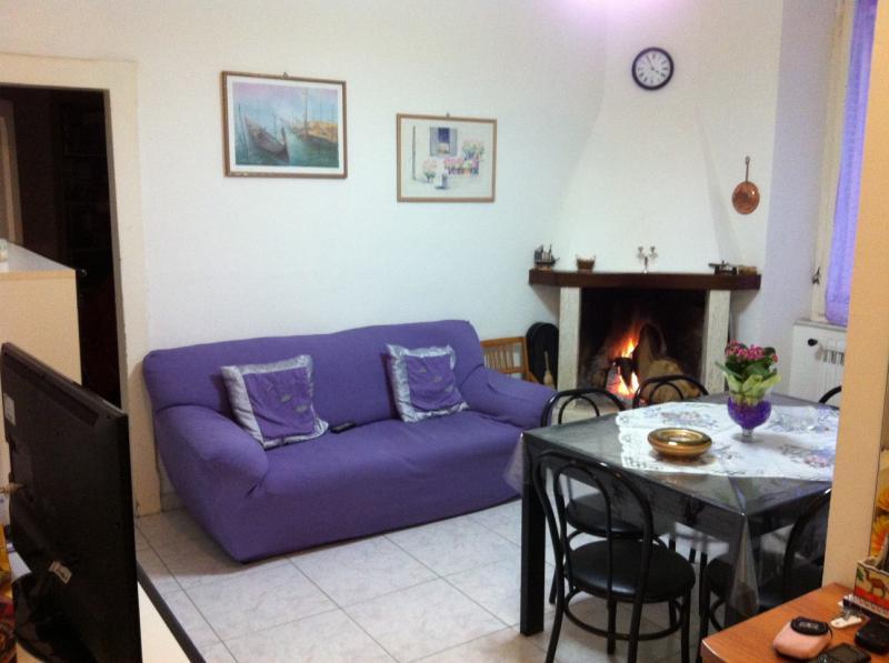 Appartamento in vendita a Ascoli Piceno, 3 locali, zona Località: BorgoSolestà, prezzo € 90.000 | Cambio Casa.it