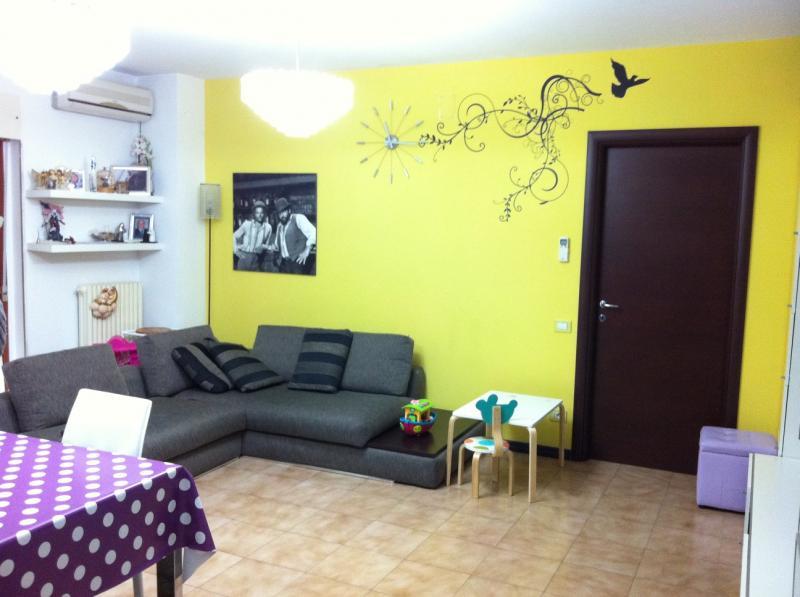 Appartamento in vendita a Ascoli Piceno, 3 locali, prezzo € 90.000 | Cambio Casa.it