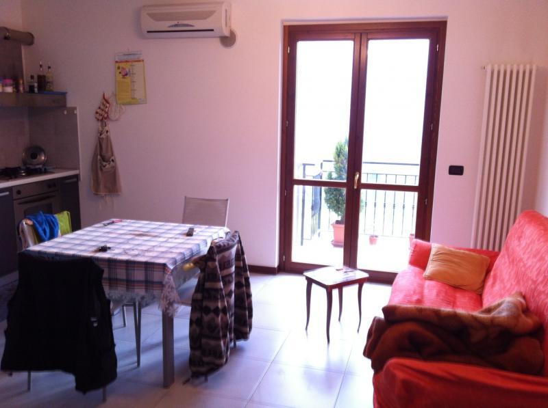 Appartamento in vendita a Ascoli Piceno, 3 locali, prezzo € 115.000 | Cambio Casa.it